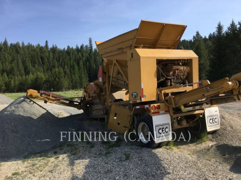 MISCELLANEOUS MFGRS  SCREENER 4X8 RASCAL equipment  photo 3