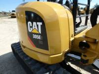 CATERPILLAR TRACK EXCAVATORS 305E2CR equipment  photo 19