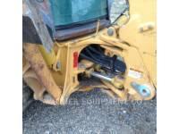 CASE BACKHOE LOADERS 580SL equipment  photo 11