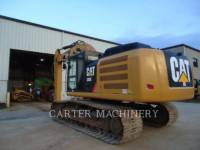 CATERPILLAR TRACK EXCAVATORS 336EL 12 equipment  photo 3