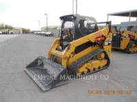 CATERPILLAR CHARGEURS COMPACTS RIGIDES 259D equipment  photo 4
