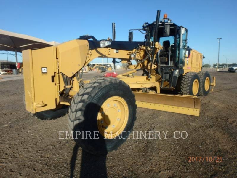 CATERPILLAR MOTOR GRADERS 12M3 AWD equipment  photo 4