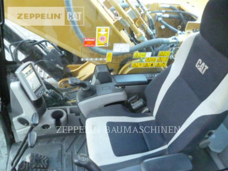 CATERPILLAR ESCAVADEIRAS 329ELN equipment  photo 14