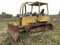 CATERPILLAR TRACK TYPE TRACTORS D4CIIILGP equipment  photo 1