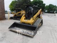Equipment photo CATERPILLAR 289D 多様地形対応ローダ 1
