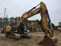 CATERPILLAR PELLES SUR CHAINES 336E equipment  photo 2