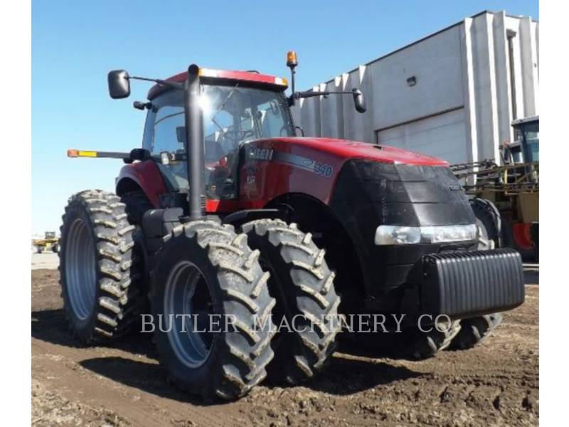CASE/INTERNATIONAL HARVESTER AG TRACTORS 340 equipment  photo 2