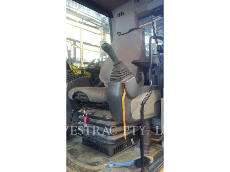 CATERPILLAR TRACK EXCAVATORS 311D equipment  photo 13