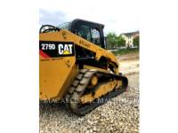 Caterpillar ÎNCĂRCĂTOARE PENTRU TEREN ACCIDENTAT 279D equipment  photo 4
