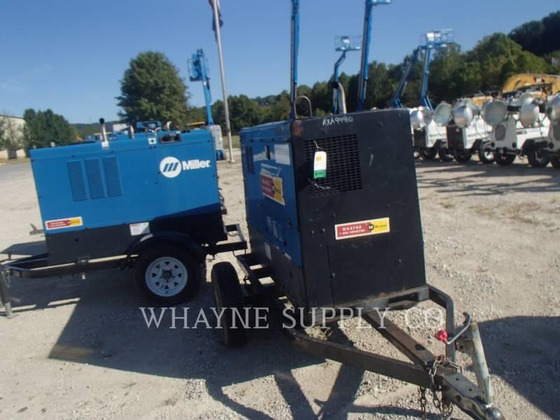 MILLER WELDERS 500 CC/CV Z99 equipment  photo 2