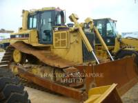 CATERPILLAR TRACTEURS SUR CHAINES D6RIIILGP equipment  photo 2