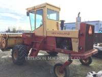 NEW HOLLAND LTD. AG HAY EQUIPMENT NH1118 equipment  photo 5