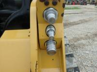 CATERPILLAR 多様地形対応ローダ 259D equipment  photo 8