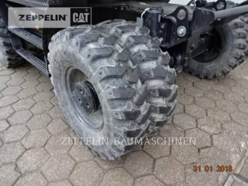 CATERPILLAR KOPARKI KOŁOWE M320F equipment  photo 15