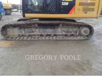 CATERPILLAR TRACK EXCAVATORS 326F L equipment  photo 19