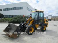 JCB WHEEL LOADERS/INTEGRATED TOOLCARRIERS 407BT4 equipment  photo 3