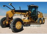 Equipment photo CATERPILLAR 120 M AWD MOTORGRADERS 1