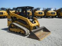 CATERPILLAR PALE CINGOLATE MULTI TERRAIN 259D equipment  photo 7
