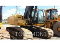 Equipment photo DEERE & CO. 350DLC PELLES SUR CHAINES 1