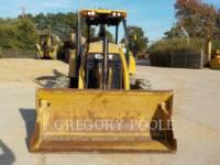 CATERPILLAR バックホーローダ 420FST equipment  photo 5