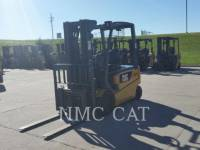 CATERPILLAR LIFT TRUCKS GABELSTAPLER EP6000 equipment  photo 3