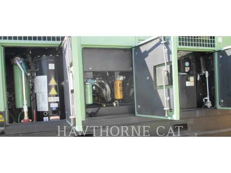 SULLAIR AIR COMPRESSOR 900 CH/AF/DTQ/CA4 equipment  photo 8