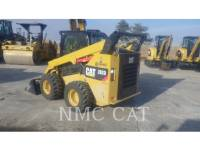 CATERPILLAR CHARGEURS COMPACTS RIGIDES 262D equipment  photo 2