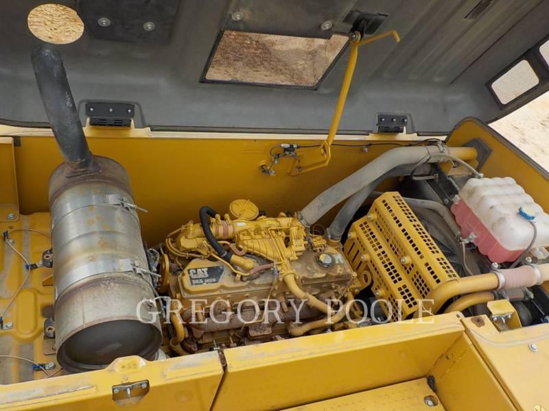 CATERPILLAR TRACK EXCAVATORS 320E L equipment  photo 17