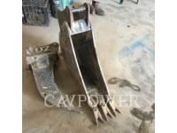CATERPILLAR EXCAVADORAS DE CADENAS 305CR equipment  photo 10