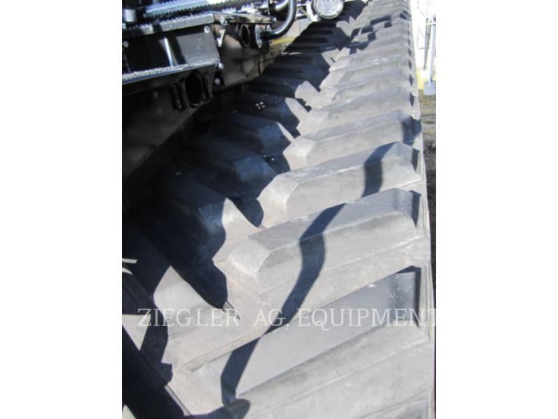 AGCO-CHALLENGER TRACTORES AGRÍCOLAS MT865E equipment  photo 15