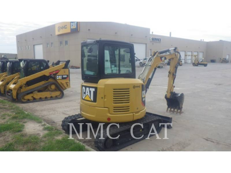 CATERPILLAR PELLES SUR CHAINES 303.5 equipment  photo 4