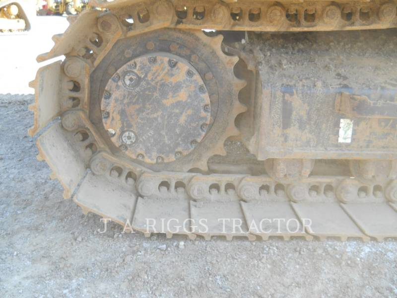 CATERPILLAR KETTEN-HYDRAULIKBAGGER 312E 9 equipment  photo 12