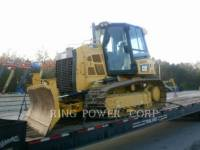 Equipment photo Caterpillar D4K2LGP TRACTOARE CU ŞENILE 1