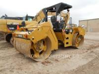 CATERPILLAR COMPACTORS CB64 equipment  photo 1