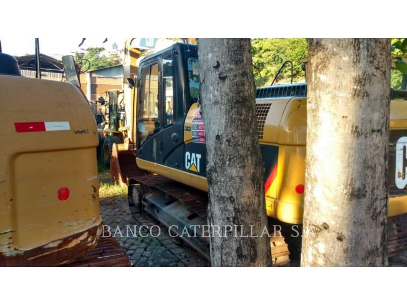 CATERPILLAR トラック油圧ショベル 320D equipment  photo 5