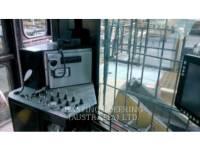 CATERPILLAR ROTARY BLASTHOLE DRILLS MD6420B equipment  photo 9