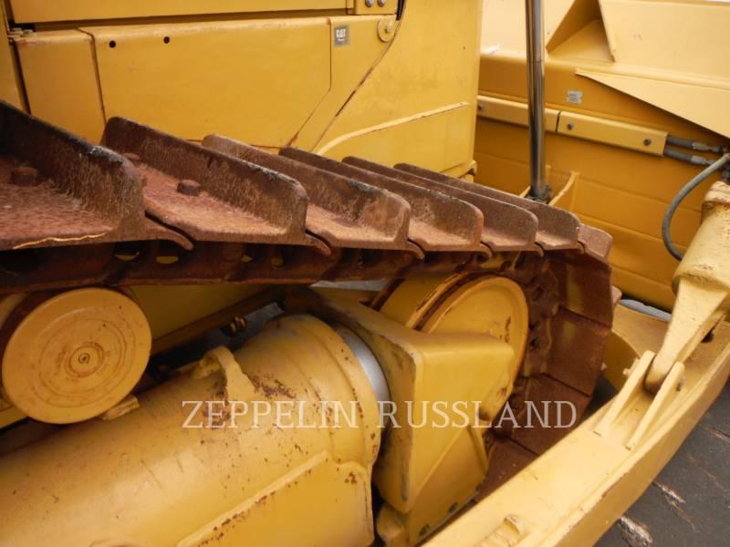CATERPILLAR CIĄGNIKI GĄSIENICOWE D 6 T equipment  photo 18