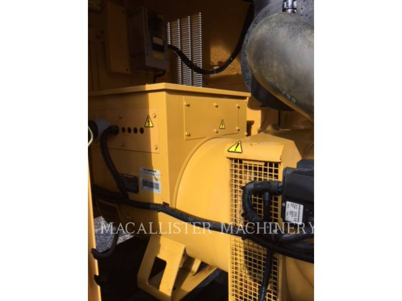 OLYMPIAN STATIONARY GENERATOR SETS D125P1 equipment  photo 7