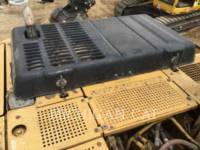 CATERPILLAR TRACK EXCAVATORS 322BL equipment  photo 9