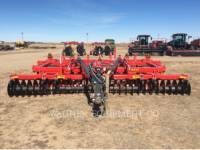 SUNFLOWER MFG. COMPANY CHARRUE SF4213-15 equipment  photo 2