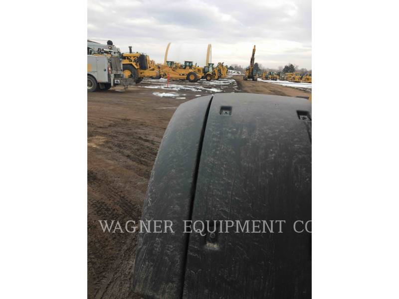 CATERPILLAR WHEEL LOADERS/INTEGRATED TOOLCARRIERS 938M FC equipment  photo 6