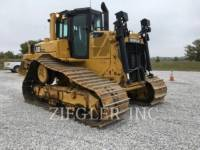 Equipment photo CATERPILLAR D6TLGPA TRACTEURS SUR CHAINES 1