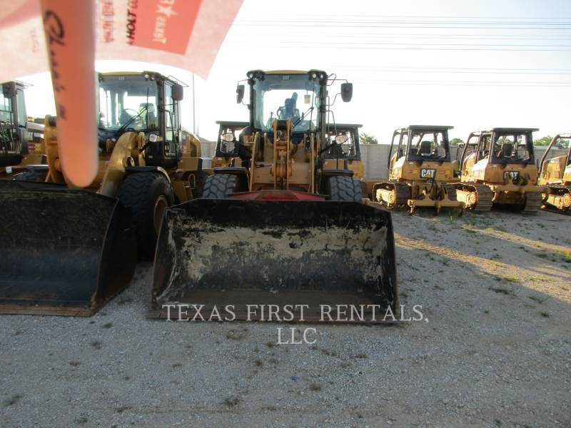 CATERPILLAR WHEEL LOADERS/INTEGRATED TOOLCARRIERS 926 M equipment  photo 3