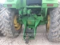 DEERE & CO. TRACTEURS AGRICOLES 8760 equipment  photo 5