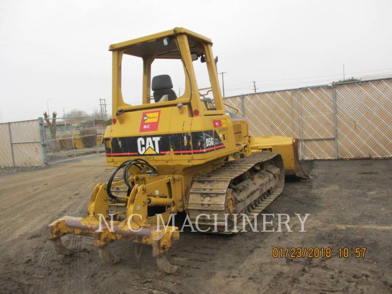CATERPILLAR CIĄGNIKI GĄSIENICOWE D5G XLCN equipment  photo 3
