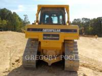 CATERPILLAR TRACTORES DE CADENAS D6R equipment  photo 12
