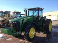 Equipment photo DEERE & CO. 8330 AG TRACTORS 1
