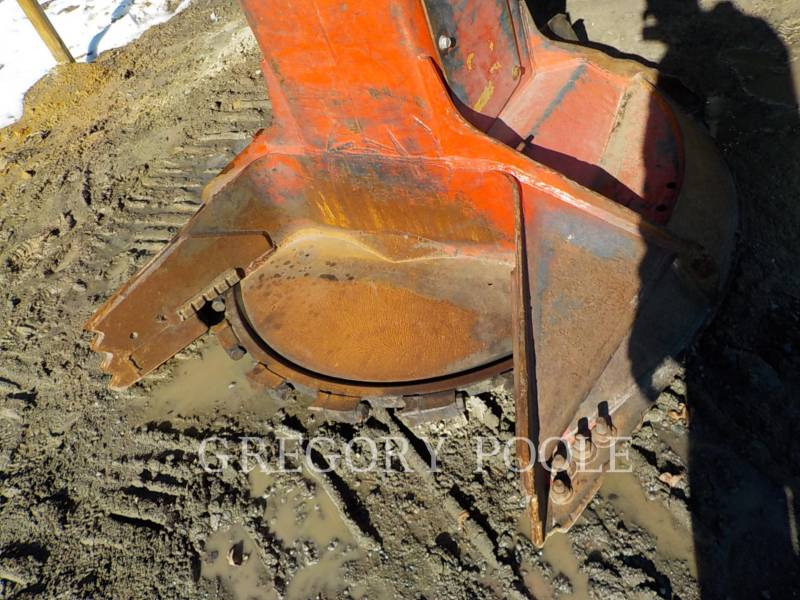 CATERPILLAR FORESTRY - FELLER BUNCHERS - TRACK 521B equipment  photo 18