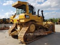 CATERPILLAR TRACTORES DE CADENAS D6T3B XL equipment  photo 4