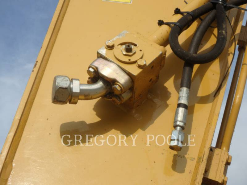CATERPILLAR KETTEN-HYDRAULIKBAGGER 324E L equipment  photo 9